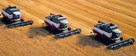 Минпромторг РФ ожидает согласований от ведомств по утилизационному сбору для сельхозтехники