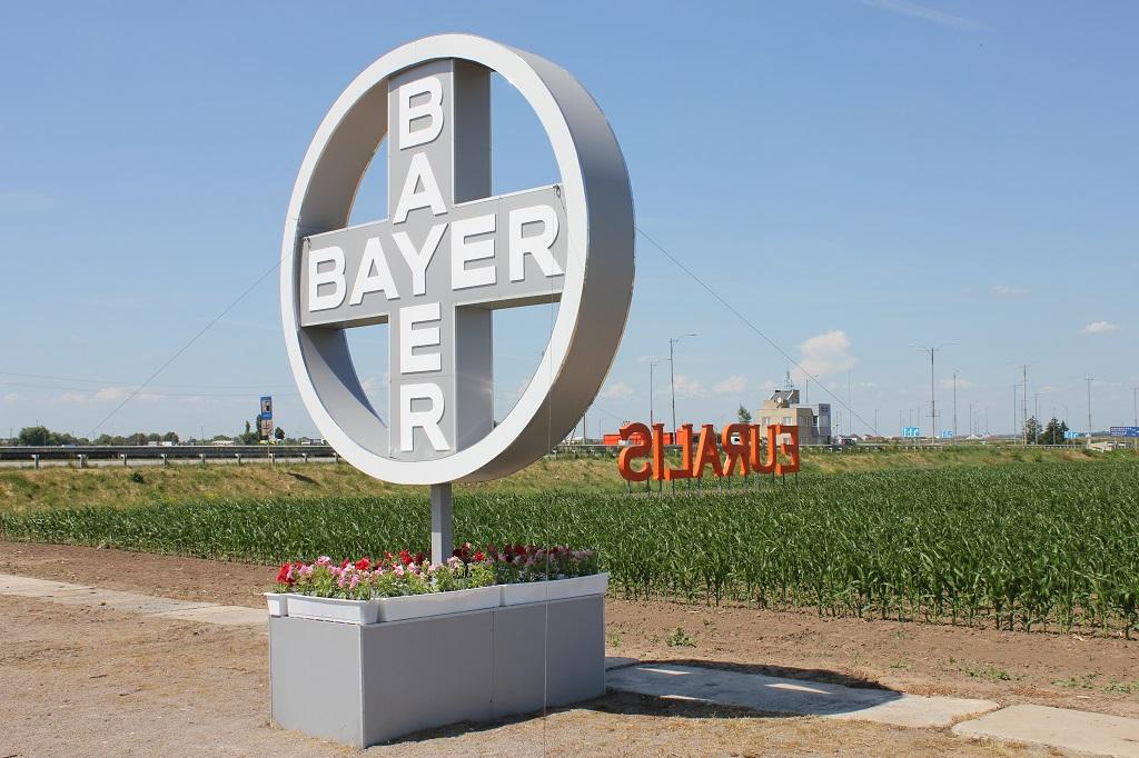 День поля bayer-08