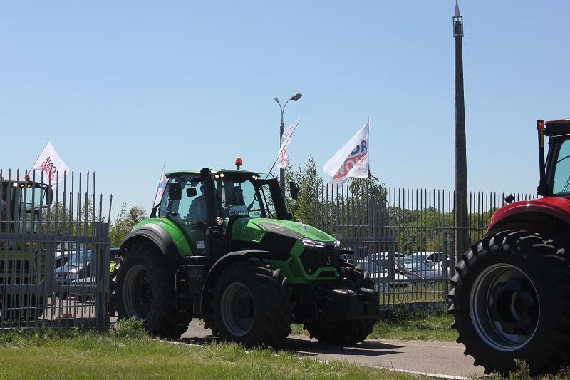 Agroshow Ukraine 2017-01