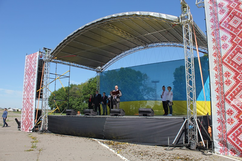 Agroshow Ukraine 2017-04
