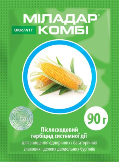 Гербицид Миладар Комби