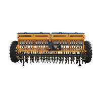 зерновая сеялка Planter