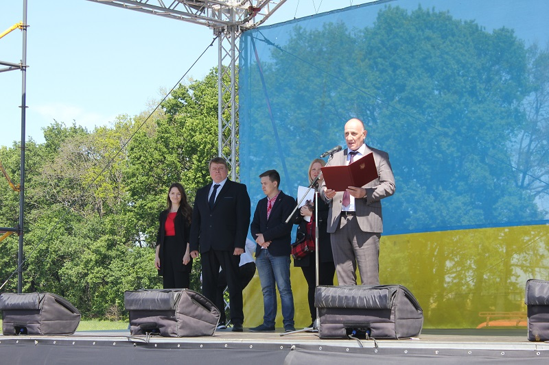 Agroshow Ukraine 2017-03