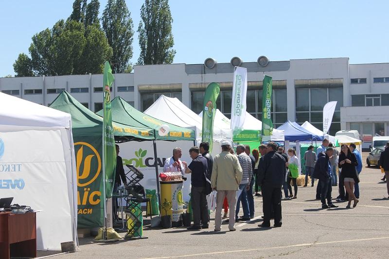 Agroshow Ukraine 2017-08