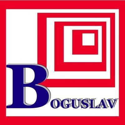 Самоходные опрыскиватели Богуслав
