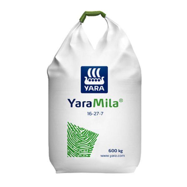 YaraMila NPK 16-27-7