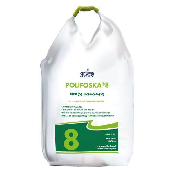 polifoska 8